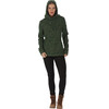 Regatta Kizmit II - Sweat-shirt Femme - vert